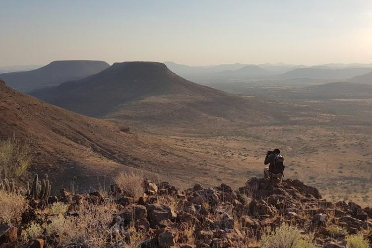 Namibia self-drive tour: immersion hiking, out of the beaten track